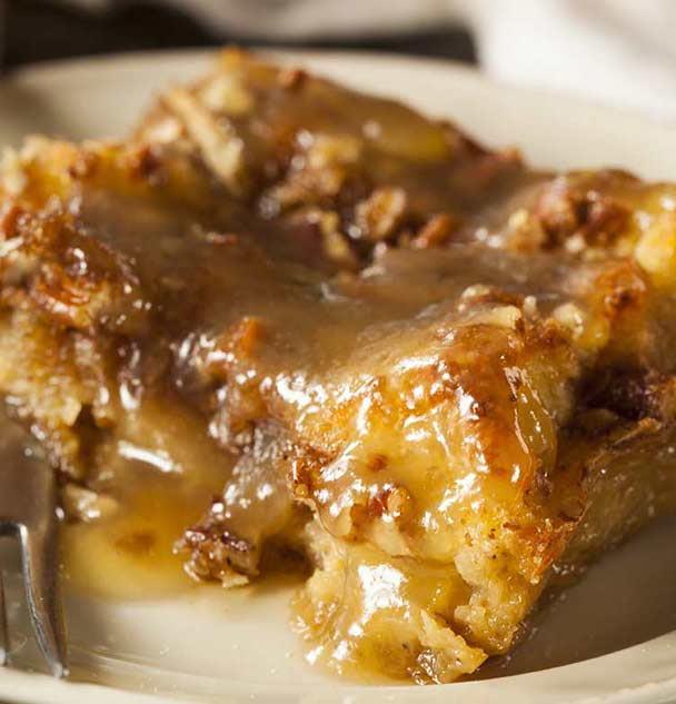 bread pudding with bourbon sauce bourbon bread and brown sugar this ...
