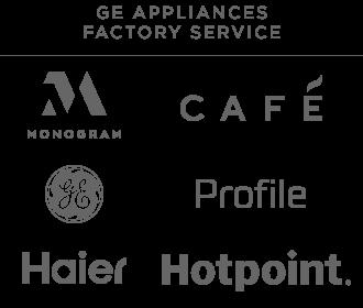 Ge Appliance Warranty >> Ge Appliances Schedule Service Request Repair